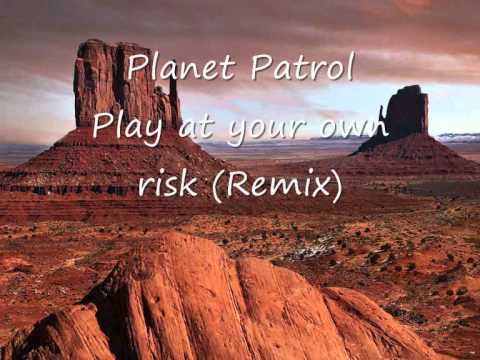 Planet Patrol  Play at your own risk Remixwmv