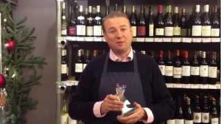 The Vineking Independent Wine Merchants - Best Christmas Window in Reigate 2012