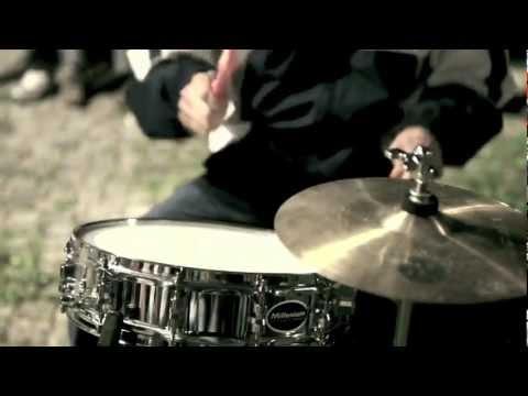 Hang Drum Set - TheArtOfFusion - Rafael Sotomayor - Adrian Paulus