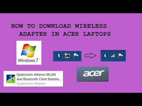 Wifi and Bluetooth driver not working problem 100% fix