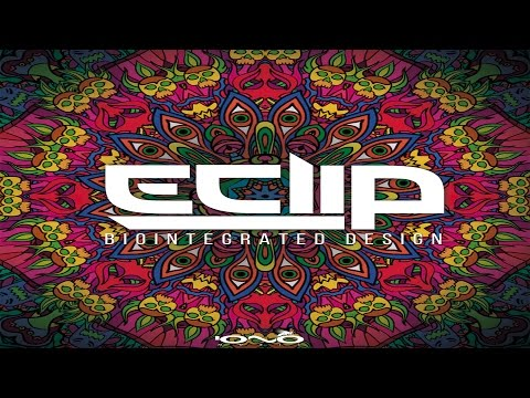 E-Clip - Biointegrated Design [Full Album] ᴴᴰ