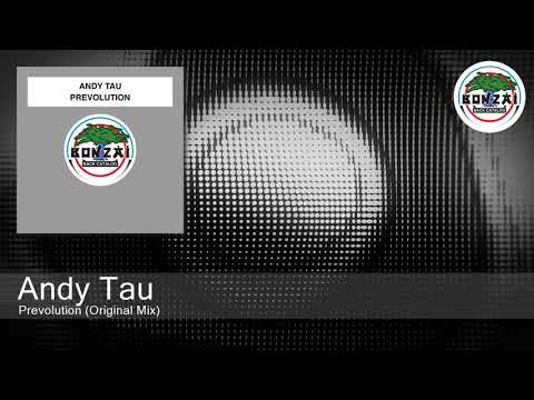 Andy Tau - Prevolution (Original Mix)