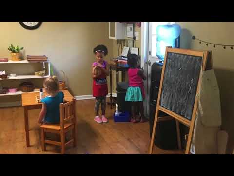 Orange Blossom Montessori