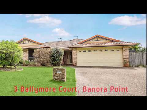 SOLD! 3 Ballymore Court, Banora Point NSW 2486 contact Ross Smith 0414 630 066