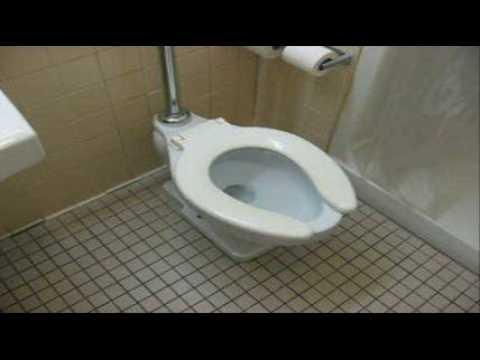 1970s Crane Whirlton hospital toilet  YouTube