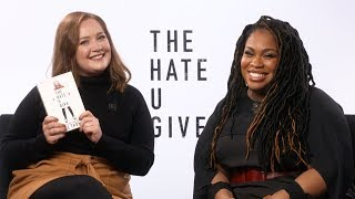 How Books Can Change Lives with Angie Thomas author of The Hate U Give