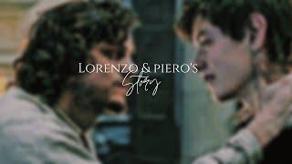Lorenzo & Piero's Story || Father & Son || Medici Season 3