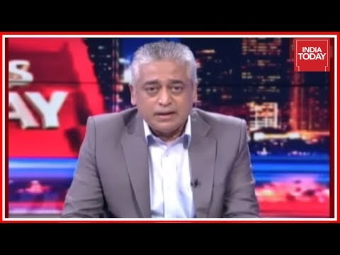 I Hang My Head In Shame As A Journalist, Citizen & Indian : Rajdeep Sardesai On Asifa's Death