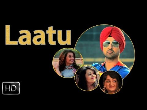 Laatu | Disco Singh | Diljit Dosanjh | Surveen Chawla | Full Official Music Video 2014