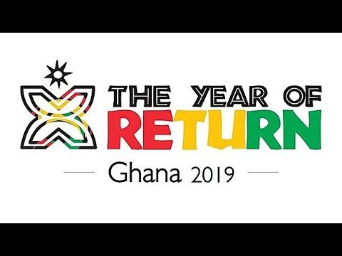 Ghana Invites African Americans To Return To Africa (Part 1.)