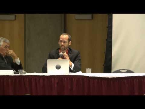 Debate: What's Next for Human Spaceflight? - 18th Annual International Mars Society Convention