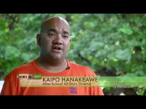 PBS Hawaii - HIKI N? Episode 717 | Waianae Intermediate School | Weight Loss Journey