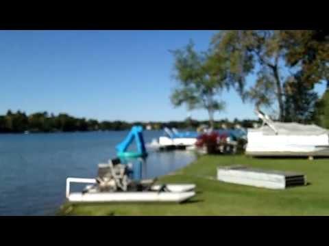 Green Lake West Bloomfield Michigan