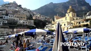 Euro Adventures Amalfi Coast Italy