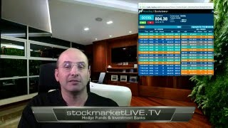 Buy a Private Jet Investing in Google at stock market LIVE TV