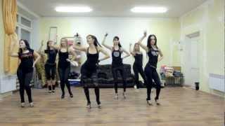 "GO-GO dance обучение!Студия танца ""QUEENS"""