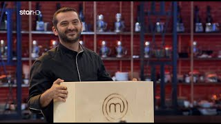 MasterChef 4 - S4E65 - 20.5.2020 - Silver Award Week!