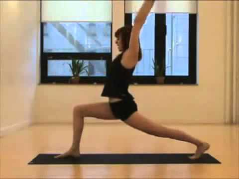 yoga for weight loss review  40 minute fat burning yoga