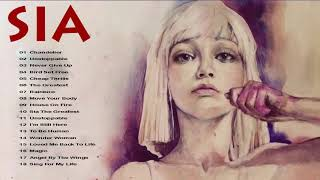Download S.I.A. Best Songs ❤️ S.I.A .Greatest Hits Full Album 2020