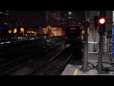 Shanghai Metro Discovery, 2 Feb 2018