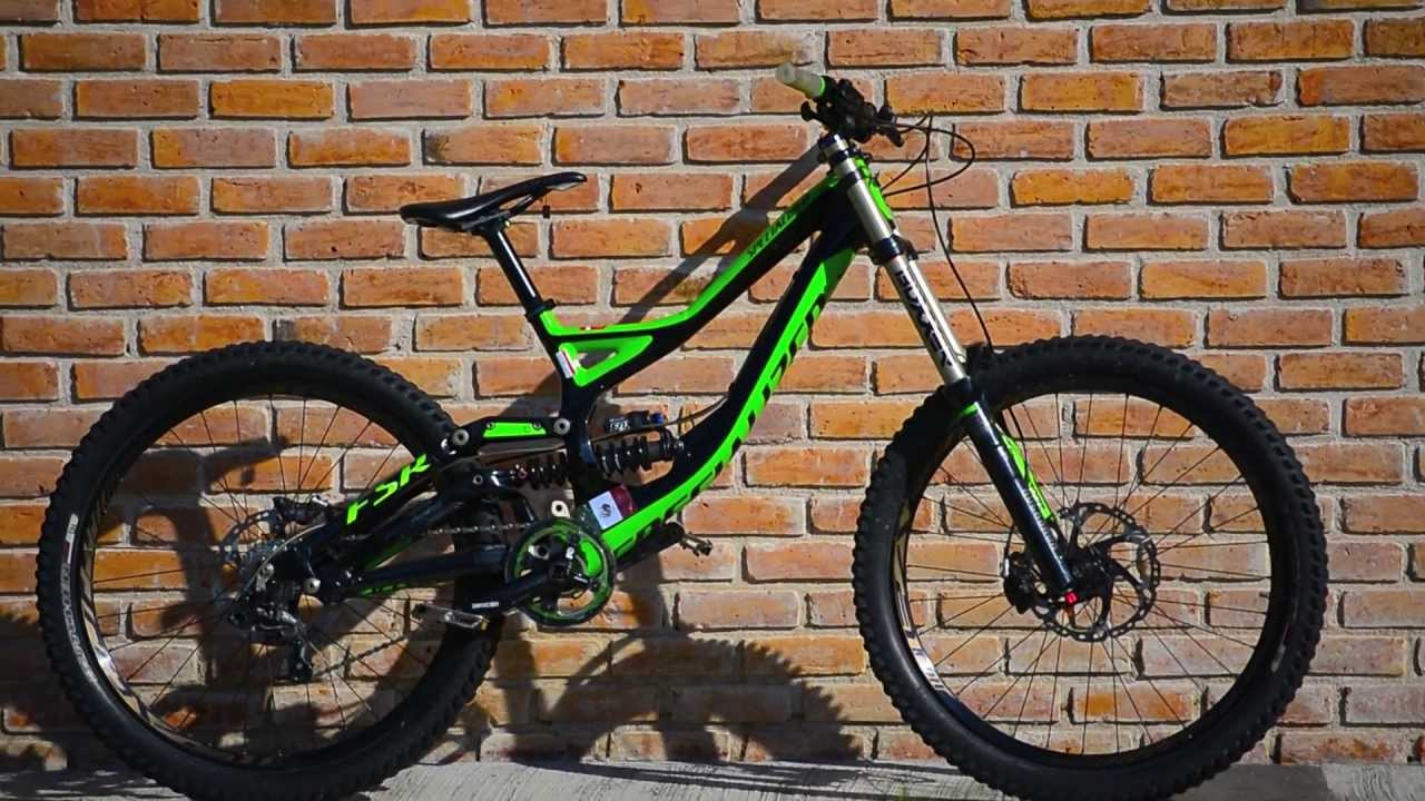 2013 Specialized Demo 8
