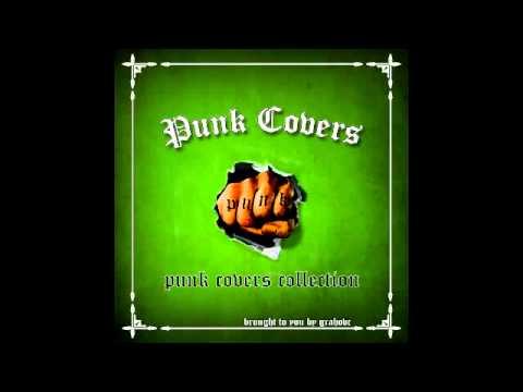 Vulture Culture - Country Roads [punk cover]