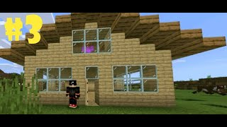 Выживание Minecraft #3