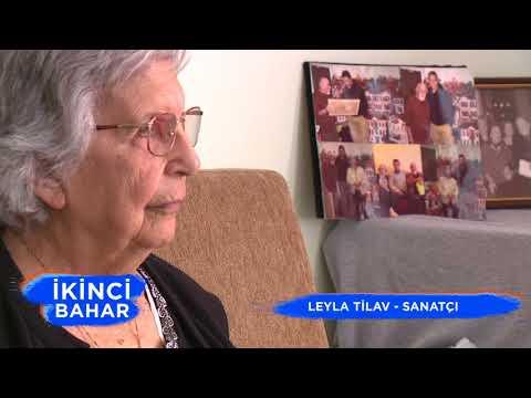 İkinci Bahar | Leyla Tilav