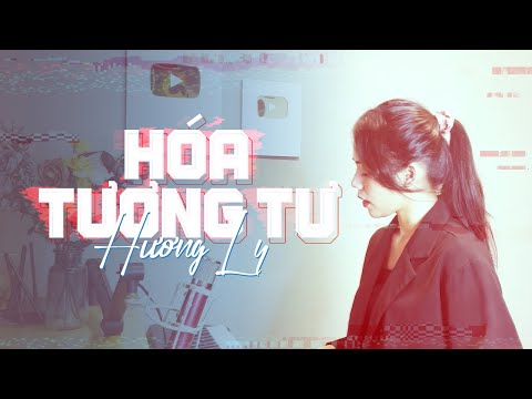 HÓA TƯƠNG TƯ - Anh Rồng (G5R) | HƯƠNG LY COVER