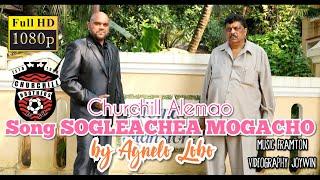 Konkani Songs | Agnelo Lobo | SOGLEACHEA MOGACHO Sir CHURCHIL ALEMAO