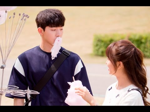 School 2015- yibi- Sweet moment