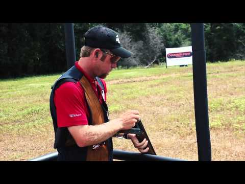 Professional Sporting Clays Association Shoot #3