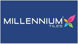 Millenium Vitrified Tiles Pvt Ltd Corporate Video With New Logo