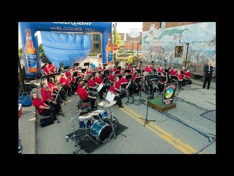Peoria Municipal Band Concert