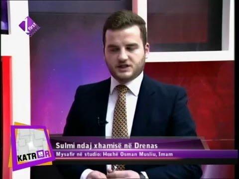 Katror - Intervista me Osman Musliu, 03.02.2015