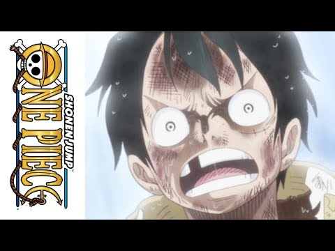 One Piece – Opening Theme 20 – Hope