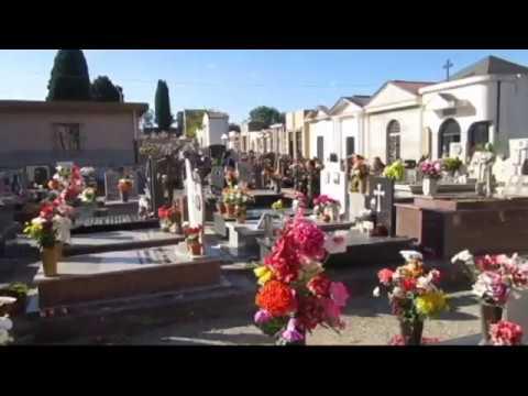 Gioiosa Ionica - 2 novembre 2016 - Cimitero Monumentale
