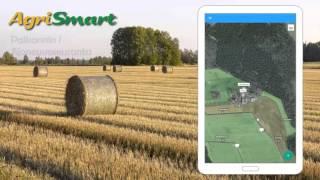 AgriSmart - Käyttöliittymäuudistukset 9.11.2015