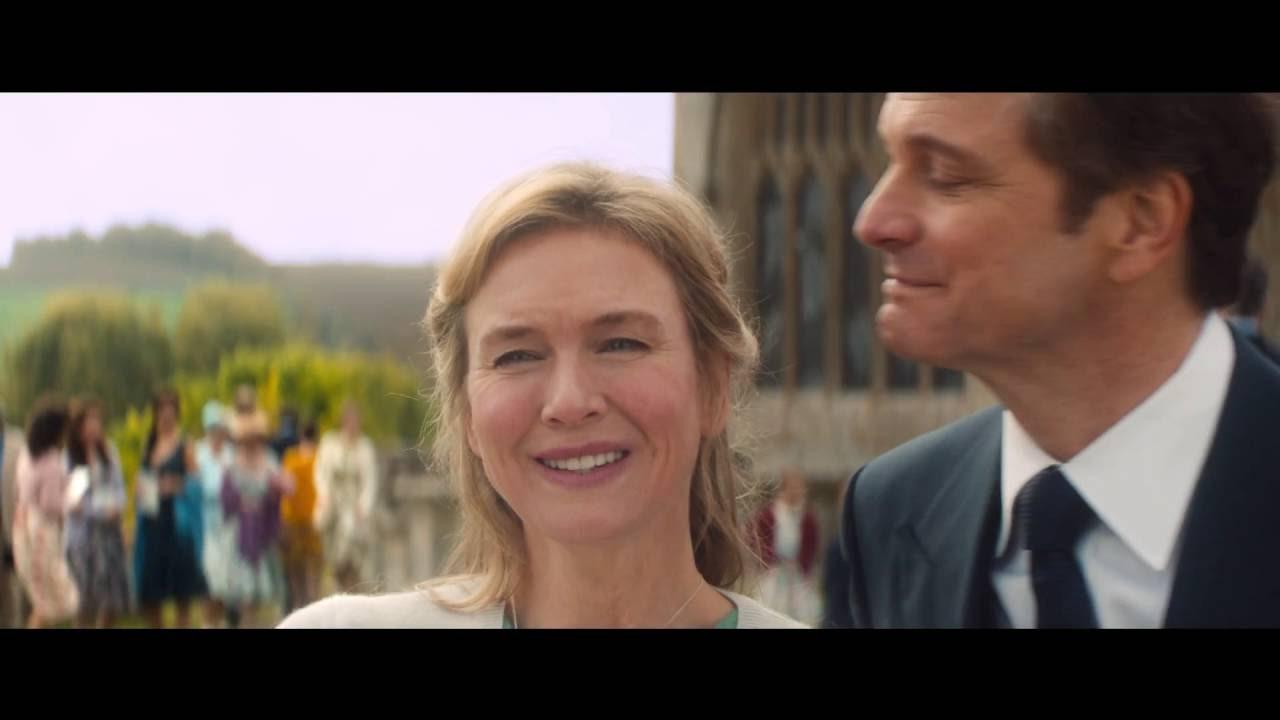 Bridget Jones S Baby Mark Darcy V Jack Qwant Universal Pictures Hd Youtube