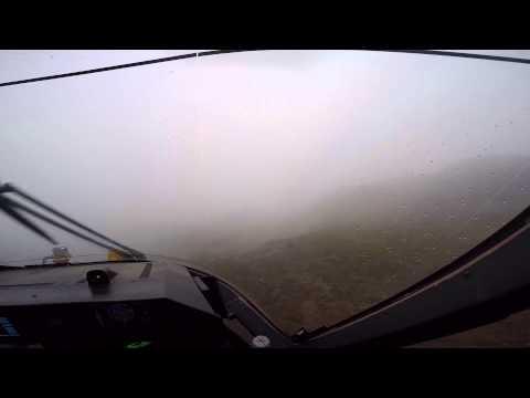 103 Search and Rescue Squadron operates near Nain, NL