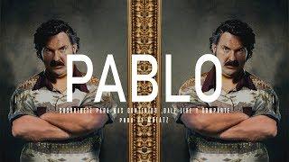 """Pablo"" - LatinTrap Instrumental Trumpet Hip Hop Beat (Prod: Mbeatz)"