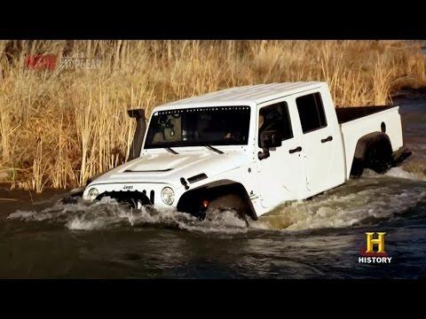 Top Gear Series 5 Episode 2 - Season 5 Episode 2 S5E2