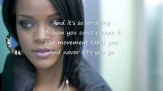 Music Of The Sun Rihanna With Lyrics