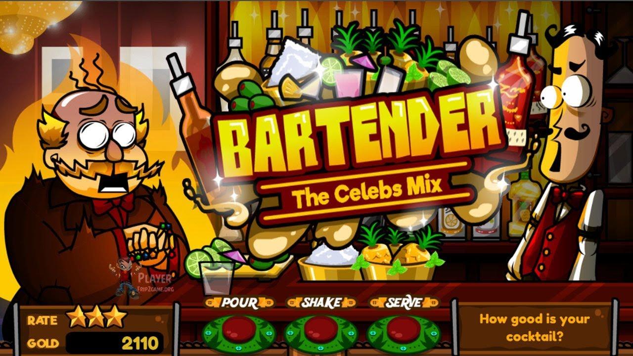 Bartender Mix Recipes Kayarecipe Co