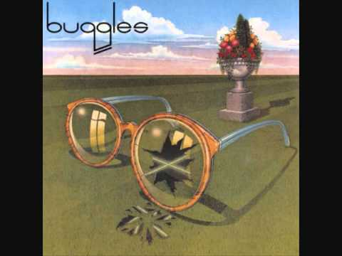Walking On Glass [The Buggles]