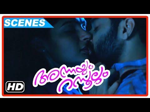 Annayum Rasoolum Malayalam Movie   Fahadh Faasil   Discuss about Life to   Andrea Jeremiah   HD