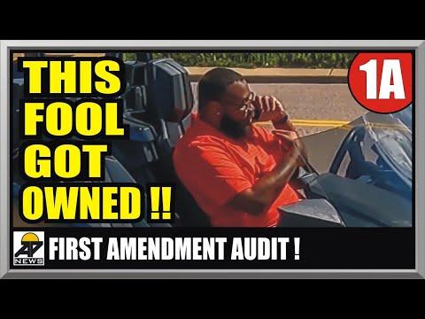 POST OFFICE LEARNS THE HARD WAY !! - CASTLE ROCK COLORADO - First Amendment Audit - Amagansett Press