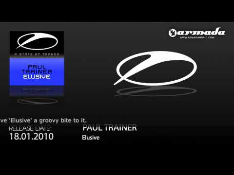 Paul Trainer - Elusive (Gary Maguire Remix) (ASOT138)