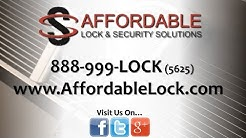 Affordable Lock and Security Solutions | Florida Locksmiths