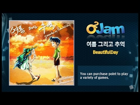 O2Jam OST - Artist BeautifulDay's Songs